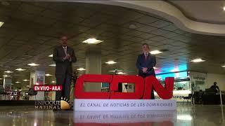 #EnVivoCDN  Decisión 2020 :Entrevista al presidente de JCE Julio César Castaños Guzmán
