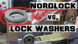 Nord-Lock Washers | Do they work better?