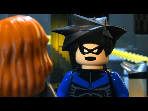 connectYoutube - Lego Batman Triumphant (Pt. 3/4)