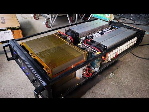 เพาเวอร์Set-amp9000wแรงๆ.อึดๆ