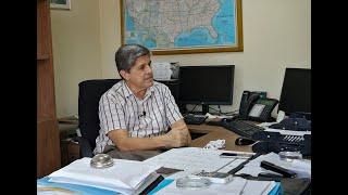 Carlos Fernández de Cossío Director para #EEUU del Ministerio de Relaciones Exteriores de #Cuba