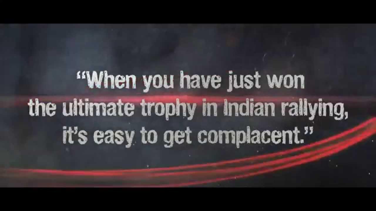 ಮಹೀಂದ್ರ super ಎಕ್ಸಯುವಿ500 conquers indian rally championship ಎಟಿ the rally of ಮಹಾರಾಷ್ಟ್ರ