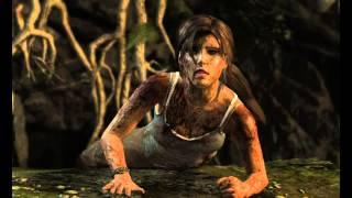 Tomb Raider [#1] Сбежала