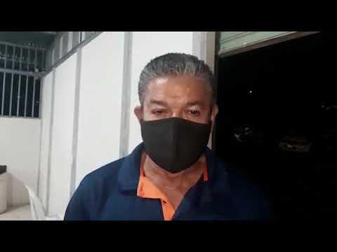Fuerte operativo se realizó anoche para evitar que se llevará a cabo una fiesta en Tucurrique