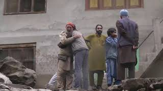 Rescuers search for survivors following flash floods in Kashmir - ANIINDIAFILE