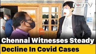 TN Health Secretary Dr J Radhakrishnan On State's Covid Strategy - NDTV