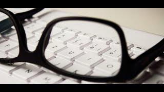 Recomendaciones para evitar los problemas de la vista