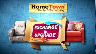 HomeTown - Exchange & Upgrade Festival - TVC | Bed