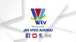 #EnVivo:IMPACTO VTV