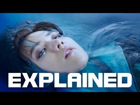 (THEORY) EXO - Power MV