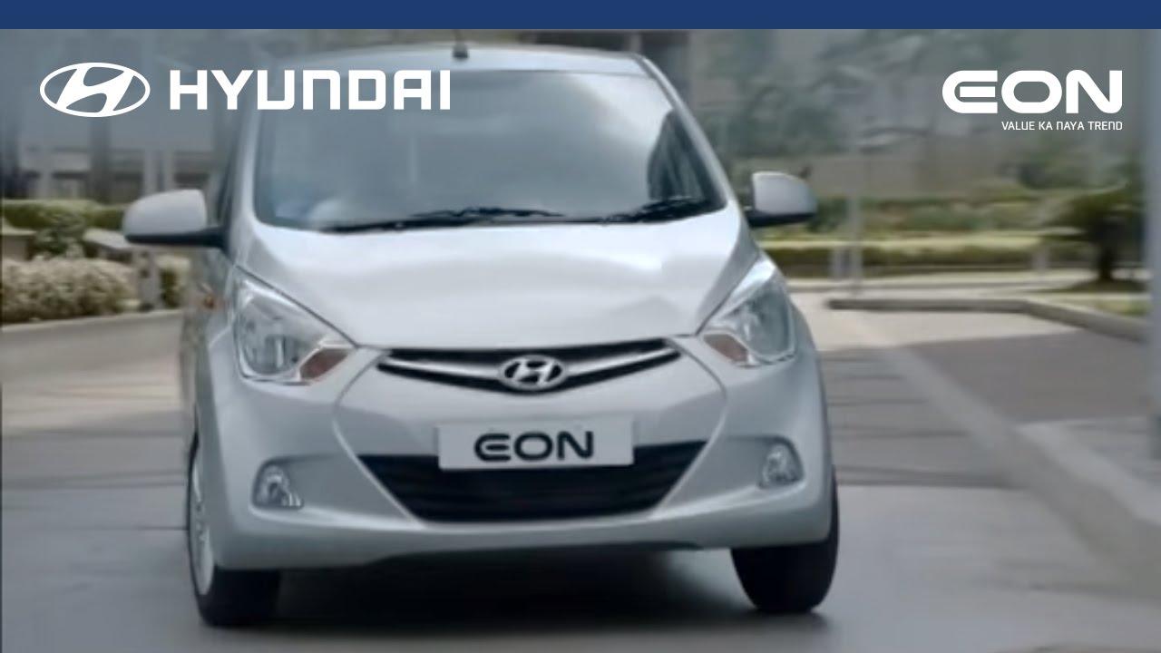 Hyundai Eon TVC