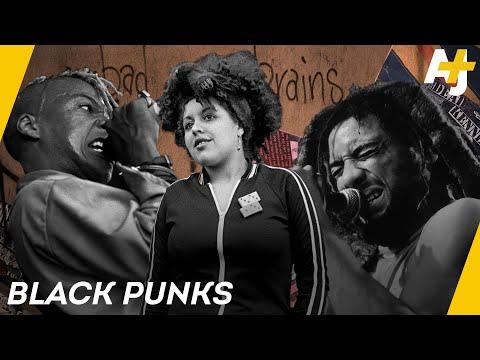 The Very Black History Of Punk Music| AJ+
