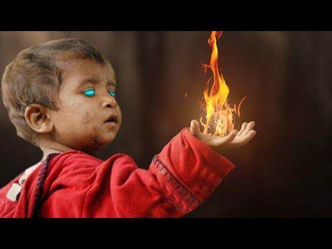 8--เด็กที่เกิดมาพร้อมพลังวิเศษ