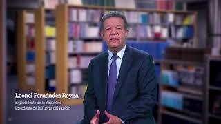 Conozcan la opinión de Leonel Fernández sobre la nueva fecha de las elecciones municipales