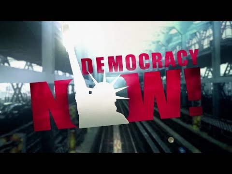 Democracy Now! - PGM 06