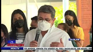 Arranca Quinta Campaña de Vacunación contra #Covid19 en Honduras