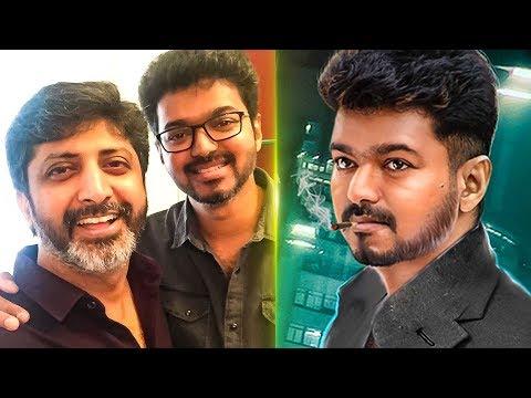 connectYoutube - Vijay 63 with Mohan Raja? | Vijay - Mohan Raja Combo Again? | TK 813