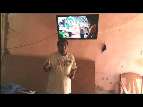 HOMBE SE SECOMPRA SU TV 4K DESPUES DE TRABAJAR 10 AÑOS !!!