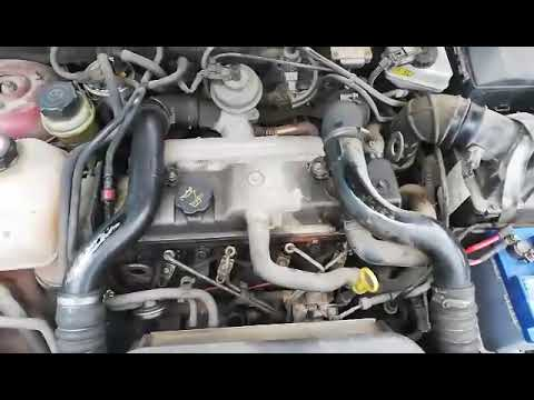 Ford Focus 1999 m dalys