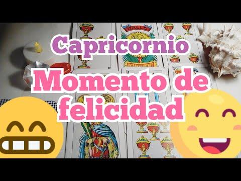 Horoscopo DE HOY CAPRICORNIO 1 De MARZO 2021