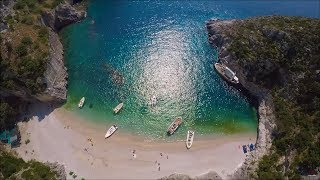 Albanian Riviera 2017 - Beaches and Places to Visit