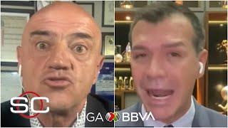 ¿REGRESO APRESURADO Liga MX estudia volver, varios jugadores prefieren esperar más | SportsCenter