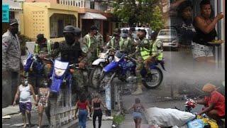 Foto-crónica: entre el PEPCA, la informal reapertura y el plan decontingencia del Gobierno