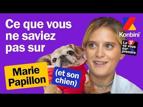 Sa BFF a 75 ans et c'est sa voisine : Marie Papillon nous raconte ses secrets   Clickbait   Konbini