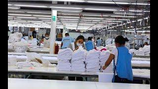 Al menos 50% de los trabajadores de zonas francas serían afectados
