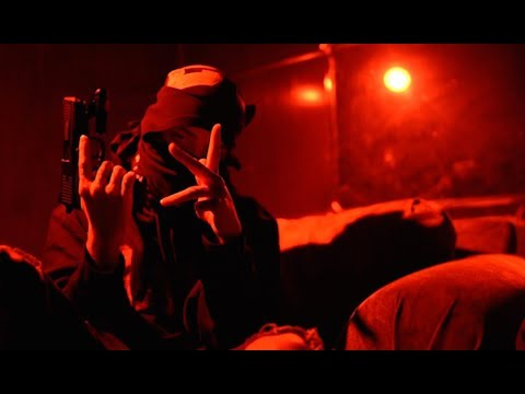 Krimelife Ca$$ - Wuss Poppin (Official Music Video)