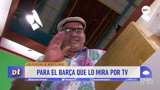 Noticias de Montelongo 26/10/20