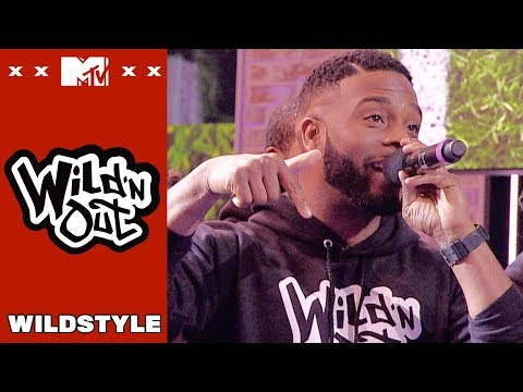 connectYoutube - Nick Goes In On the 'All That' Cast & Kel Mitchell Fires Back! | Wild 'N Out | #Wildstyle