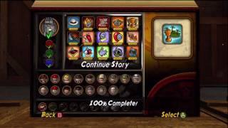 LEGO Indiana Jones 2: The Adventure Continues 100%