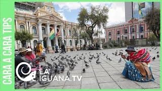 En Bolivia no se puede hacer política al margen de los sectores indígenas