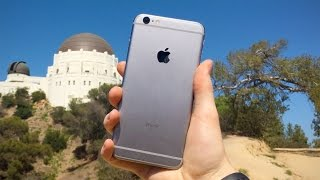 iPhone 6s Plus Review!