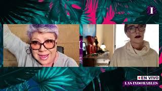Las Indomables de Patricia Maldonado - Cap 110 - EN VIVO ????