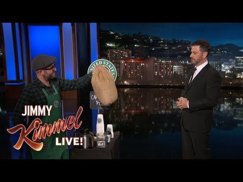 Jimmy Kimmel on Government Shutdown and Funding CHIP