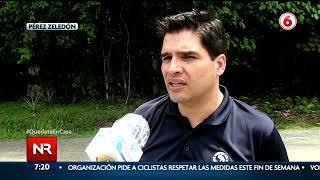 Casos de dengue aumentan en Pérez Zeledón y Corredores