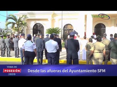 Inician actos por el 157 aniversario de la Restauración de la República en SFM