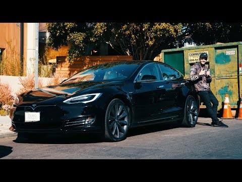 1 Month with My Tesla Model S 100D