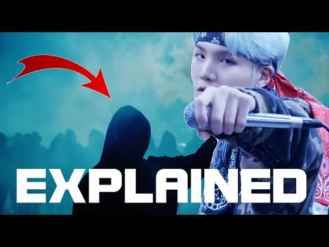 connectYoutube - (THEORY) BTS - MIC Drop MV