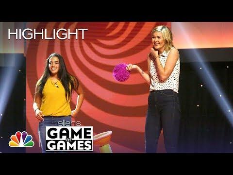 Ellen's Game of Games - Dizzy Dash: Episode 6 (Sneak Peek)
