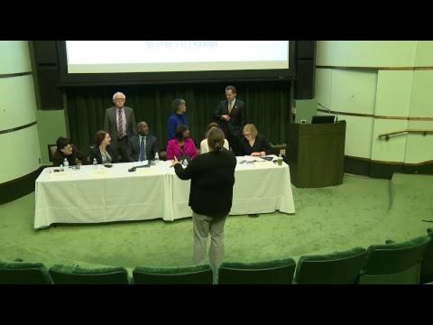 Bicentennial Symposium - 11/09
