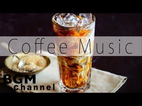 Cafe Music - Bossa Nova & Jazz Instrumental Music - Smooth Saxophone Music - Music For Work, Study