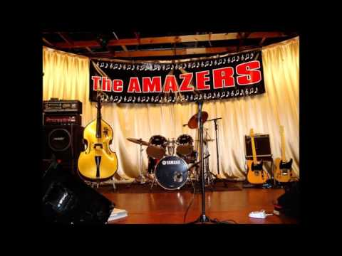 connectYoutube - The Amazers -