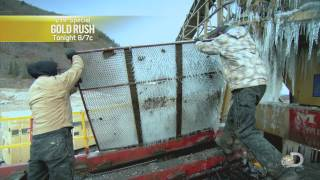 Gold Rush: Parker's Take | Tonight 8/7c
