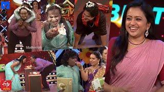 Star Mahila 25th Episode Special Promo - 12th October 2020 - Suma Kanakala-Mallemalatv - #StarMahila - MALLEMALATV