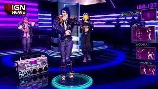 Dance Central Spotlight Release Date Revealed - IGN News