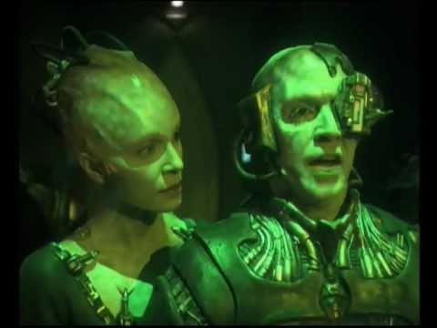 2000 - Star Trek: Voyager - Unimatrix Zero