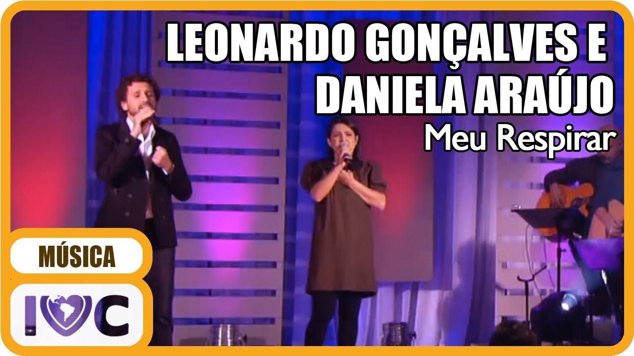 Meu Respirar - Leonardo Gonçalves